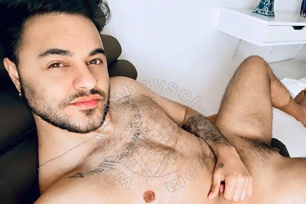 Boy Ftm Uomo Trans Nicco Paviani selfie hot Boy -7