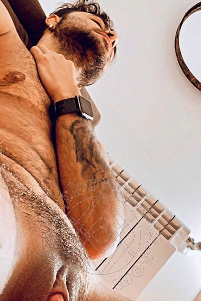 Boy Ftm Uomo Trans Nicco Paviani selfie hot Boy 0